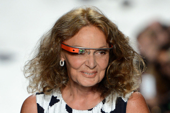 DVF x Google Glass Hits Stores, Juicy Couture Shuts Its Doors, ASOS Recovers from Warehouse Fire and More