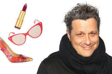 Let Isaac Mizrahi Pick Out Your Next Date Outfit