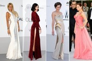 Best and Worst Dressed at 2012 amFAR Cinema Against AIDS Gala
