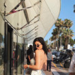 Kylie Jenner Post-Pregnancy Outfit: June 2018