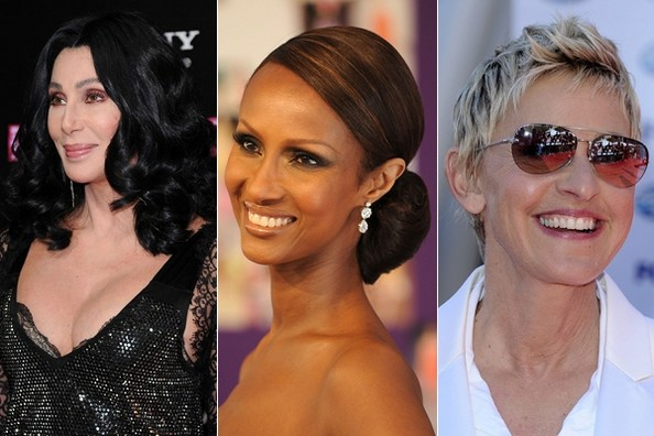 Check out our 50 hottest hairstyles for women over 50!