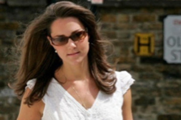Kate Middleton Fun Facts: The Fashion Model