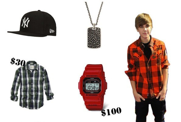 Holiday Gift Guide: Colorful Presents for the Justin Bieber Type
