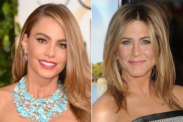 Sofia Vergara Gets Her Own Fragrance, Jennifer Aniston Reveals Her Views On Botox, And More
