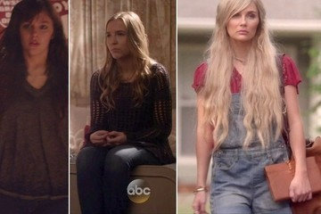 The Carefree Closet Staples Shared by the Stars of 'Nashville'