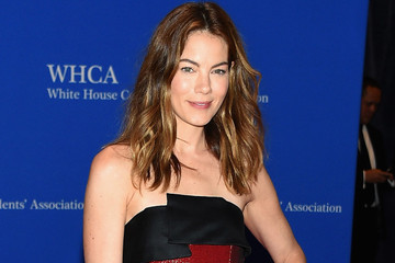 Look of the Day, April 27th: Michelle Monaghan's Cool Take on Black Tie