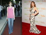 The Style Evolution of Amy Adams
