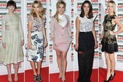 Best & Worst Dressed - Jameson Empire Awards 2013