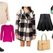 A Layered Mix and Match Look Inspired By Mindy Kaling On 'The Mindy Project'