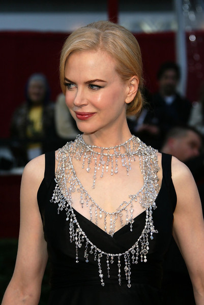 Nicole Kidman: $7 million