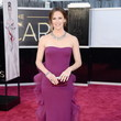 Jennifer Garner Wore Gucci at the 2013 Oscars