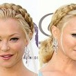 Charlotte Ross' Braided Headband