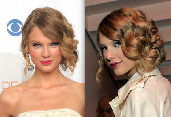 taylor swift hairstyles for prom. Taylor Swift Prom Hairstyles