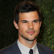 Taylor Lautner Style