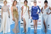 Best Dressed at the 2013 Billboard Music Awards