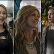 Hayden Panettiere's and Connie Britton's Leather Jackets on 'Nashville'