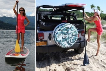 SUPMerge: Inspired Water-Sport Outfits That Look Great, Too