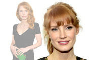 Style Evolution: Jessica Chastain