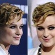 Evan Rachel Wood's Dressed-Up Short Cut