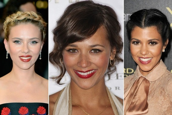 Hollywood's Best Hairstyles