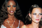 How Supermodels Dressed In The '90s and 2000s