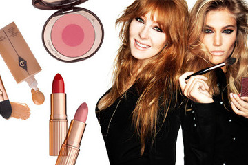The Wait Is Over: Charlotte Tilbury's Makeup Has Officially Launched in the US