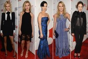 Best & Worst Dressed: The Delete Blood Cancer Gala 2013
