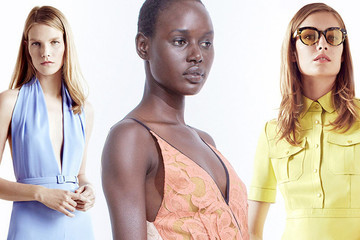 Resort 2015's Most Standout Looks