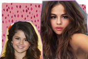 From Fresh-Faced to Bold and Effortless: Selena Gomez's Beauty Evolution