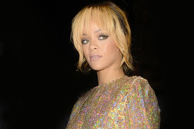 Rihanna Rocks 5 Daring Outfits in 1 Weekend