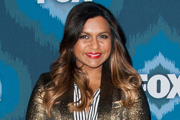 Mindy Kaling's Blonde Ambition, Kendall Jenner's New Campaign and More
