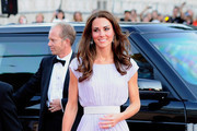 The World's Best Dressed Royals
