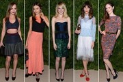 Best & Worst Dressed - 2012 CFDA Vogue Fashion Fund Awards