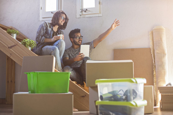 Moving In With Your S/O: The Do's and Don'ts of Living Together