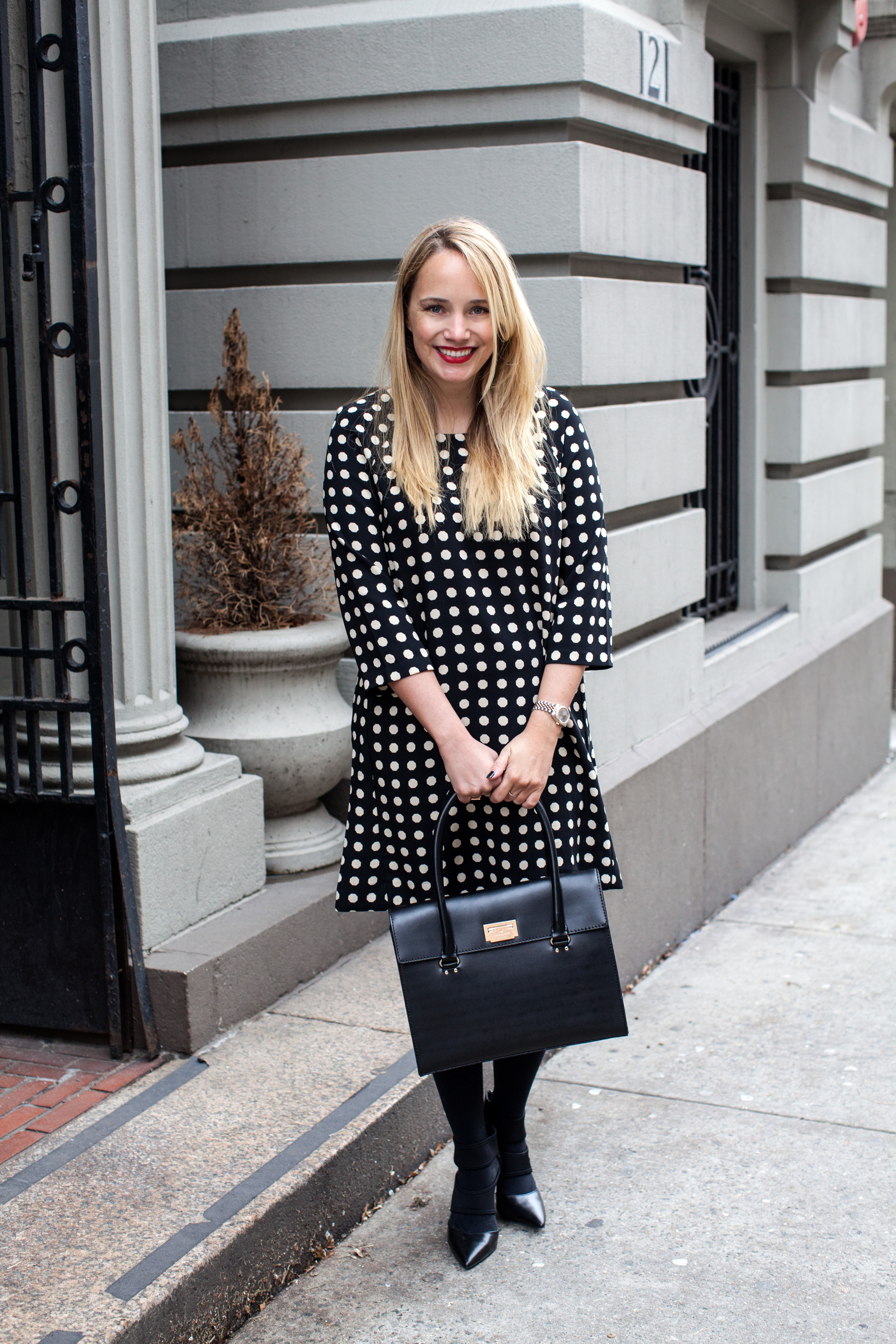 Blogger Crush: Grace Atwood of The Stripe