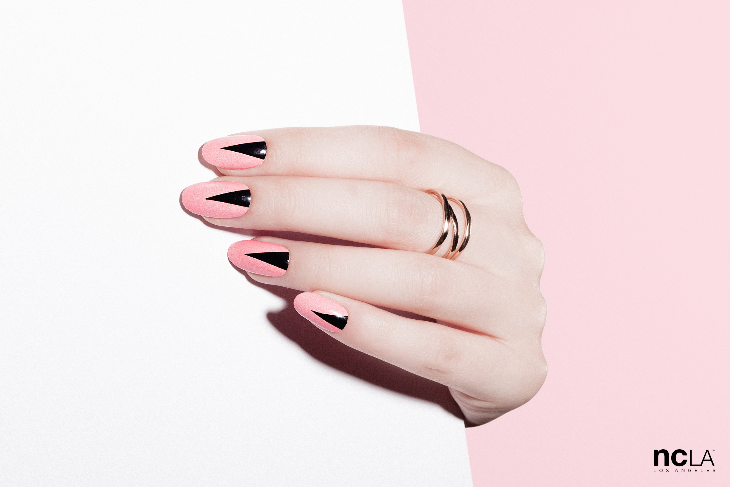 Current Obsession: NCLA The Classics Nail Wraps