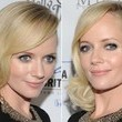 Marley Shelton's Side-Swept Bob