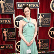 Andrea Riseborough in Escada