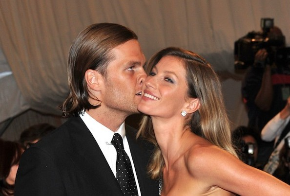 Gisele Bündchen Continues to Trump All Other Models in Earnings