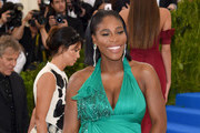 Serena Williams' Style Evolution