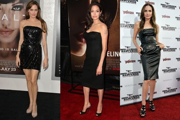 2019 year style- Get the celebrity lbd