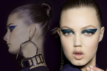 Best Beauty Looks From Couture Fashion Week Fall 2014
