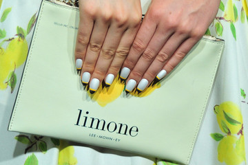 The Dreamiest Pastel Polishes For Spring