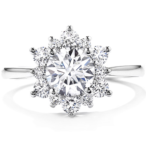 The Quot Delight Lady Di Diamond Quot Ring 200 Gorgeous