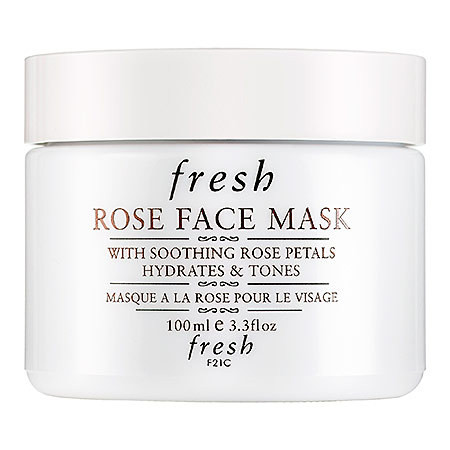 Luxurious Face Mask