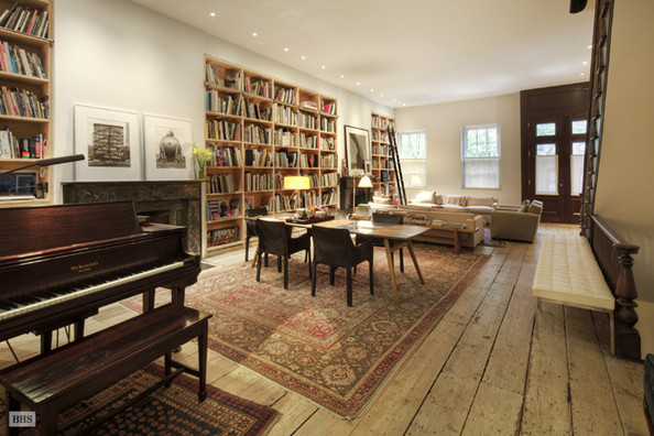 Annie Leibovitz is Selling Her Townhouse for $33 Million