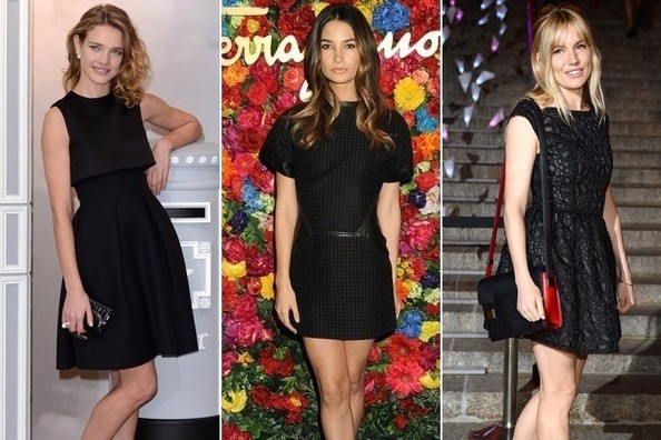 You Voted - The 10 Best Little Black Dresses for Summer