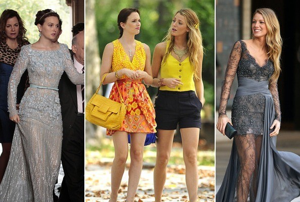 Fashion Flashback-The 15 Best \'Gossip Girl\' Outfits Ever - StyleBistro