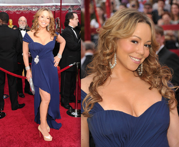 BEST: Mariah Carey