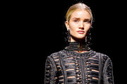 Rosie Huntington-Whiteley's Best Runway Looks